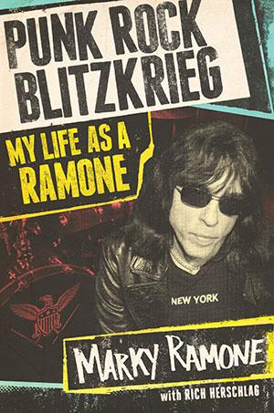 Punk-Rock-Blitzkriegcover